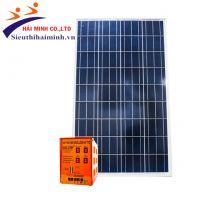 Máy phát điện mặt trời SV-COMBO-65S